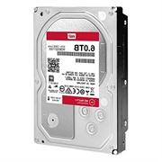 "Red Pro WD6002FFWX 6 TB 3.5"" Internal Hard Drive"