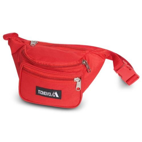 Shape Up, Training Fabric Waist Pack Many Colors! Fitness,