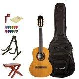 Cordoba Requinto 580 Acoustic Guitar Pack