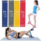 4pcs-Resistance-Loop-Band-Exercise-Yoga-Bands-Rubber-Fitness