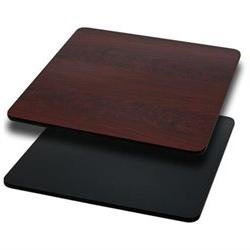 Flash Furniture Reversible Laminate Table Top