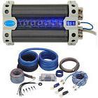 Rockville RFC30F 30 Farad Voltage Display Capacitor+100% OFC