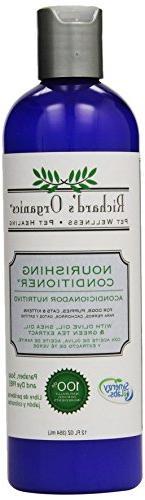 SynergyLabs Richard's Organics Nourishing Conditioner; 12 fl