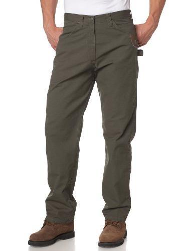 Riggs Workwear By Wrangler Men's Ripstop Carpenter Jean,