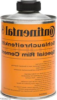 Continental Rim Cement - Tubular Glue Rim Cement-12oz Can,