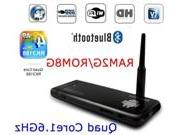 2GB/8G RK3188 Quad Core MINI PC TV Dongle Android 4.2 HDMI