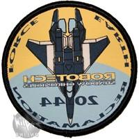 Robotech Shadow Chronicles Patches