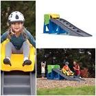 Roller Coaster Kids Ride On Toy Play Fun Excite Outdoor Racing Track Car Develop