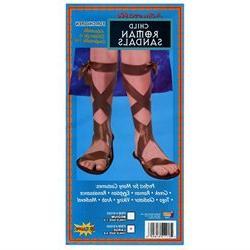 Ladies' Roman Sandals
