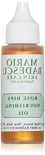 Mario Badescu Rose Hips Nourishing Oil, 1 oz