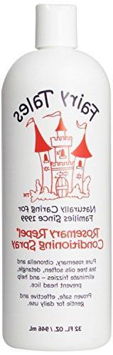 Fairy Tales Rosemary Repel Conditioner Spray - 32 oz - 4