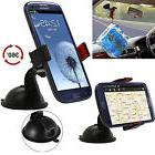 360° Rotating Universal Car Stand Windshield Cell phone