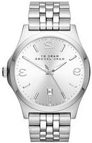 Marc by Marc Jacobs 'Danny' Round Bracelet Watch, 43mm