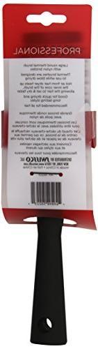 Swissco Round Thermal Hair Brush with 50223 Nylon Bristles