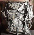Rucksack Backpack MOLLE II Large Field Pack US Military Army
