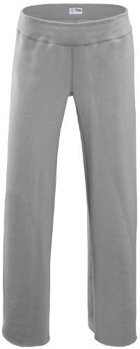 Soffe Rugby Fleece Pant - Oxford-X-Large