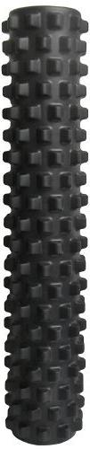 "STI - Rumble Roller - 31"" Extra Firm Black"