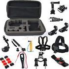 34in1 Camera Chest Mount outdoor For GoPro Hero 3+ 4 Camera