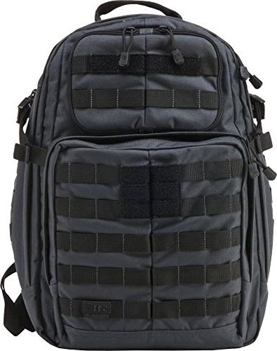 5.11 Rush 24 Backpack Dlb Tap