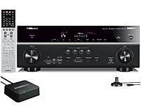 Yamaha RX-V773WA 7.2 Channel Network AV Receiver with Wi-Fi