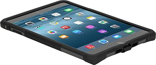 Targus SafePORT Rugged Case, Everyday Protection for iPad 3