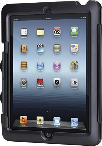 Targus SafePort Rugged Utility iPad Case, for iPad 2, 3, 4