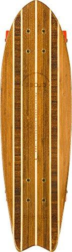 GLOBE HG Sagano Cruiser Board, Natural, 26-Inch