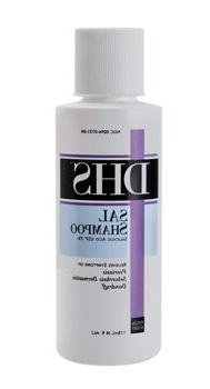 DHS SAL Shampoo 4 oz