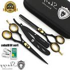 "High Quality Set Of Professional 6.6"" Salon Hair Cutting+"