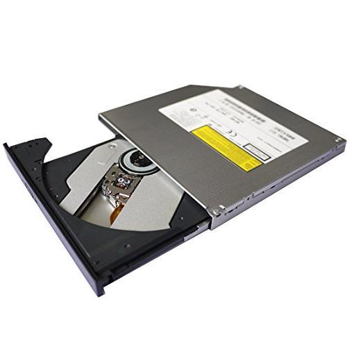 HIGHDING SATA CD DVD-ROM/RAM DVD-RW Drive Writer Burner for