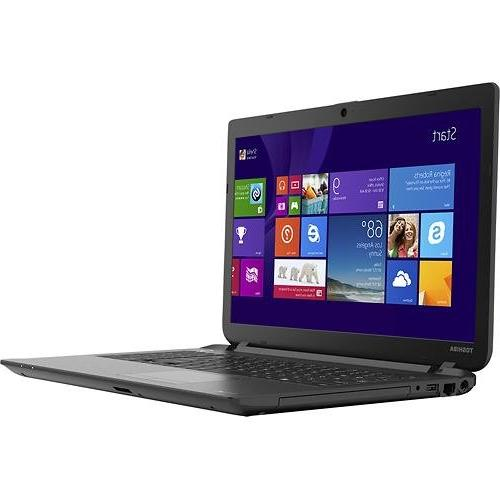 "Toshiba Satellite C55-B5201 15.6"" Laptop / Intel Celeron"