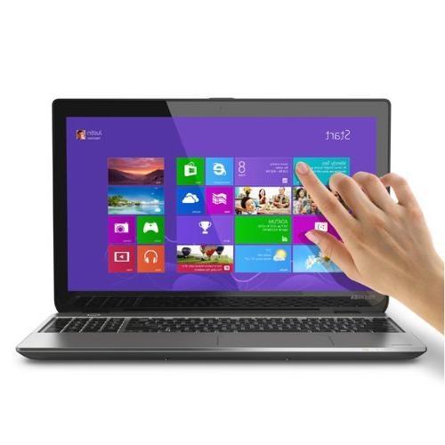 "Toshiba Satellite E55T-A5320 Ultrabook 15.6"" Touch Screen"