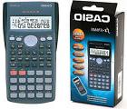 SCIENTIFIC CALCULATOR 240 Functions CASIO FX-350MS