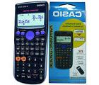SCIENTIFIC CALCULATOR 252 CASIO FX82ES PLUS  Functions