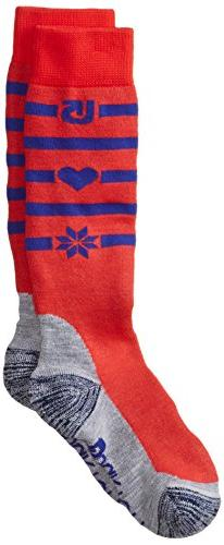 Burton Girls Scout Socks, Tropic, Medium/Large
