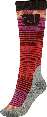 Burton Women's Scout Socks, Tropic, Medium/Large