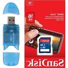 SanDisk 16GB SD Flash Memory Card 16 GIG For Digital Camera