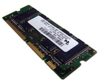 256MB 100 pin SDRAM DIMM for HP Business InkJet 2800 2800dt