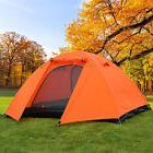 2 Man 3 Season Camping Hiking Climbing Double Layer