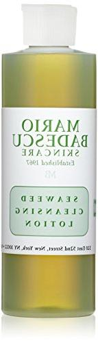 Mario Badescu Seaweed Cleansing Lotion, 8 oz