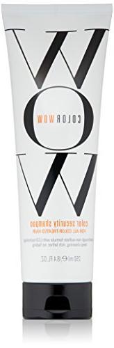 COLOR WOW Security Shampoo, 8.4 fl. oz