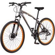 "Mongoose Men's 27.5"" Mongoose Seek'r Mountain Bike"