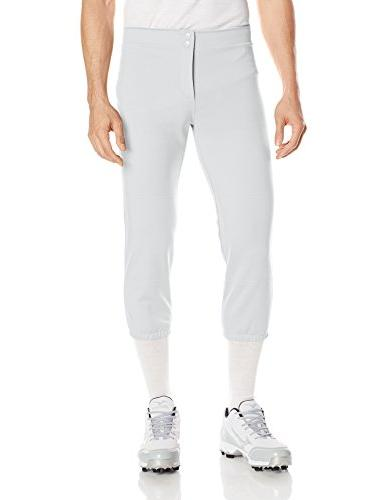 Select Non-Belted Low Rise Fastpitch Pant