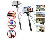 Minisuit Selfie Stick Battery-Free for Apple & Android with