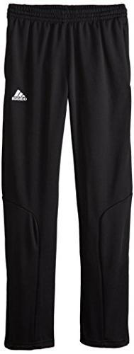 adidas Performance Unisex Sereno Pants, Black, Small