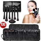 32pcs Pro Makeup Set Powder Foundation Eyeshadow Eyeliner