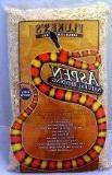 Fluker Labs SFK36060 Reptile Aspen Bedding, 4-Quart, Natural