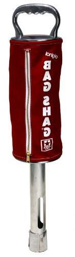 Original Shag Bag Practice and Range Golf Ball Shagger Made