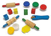 Melissa & Doug Shape, Model & Mold Kit