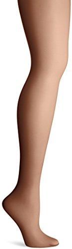Just My Size Women's Shaper Panty Hose, Suntan, 3X